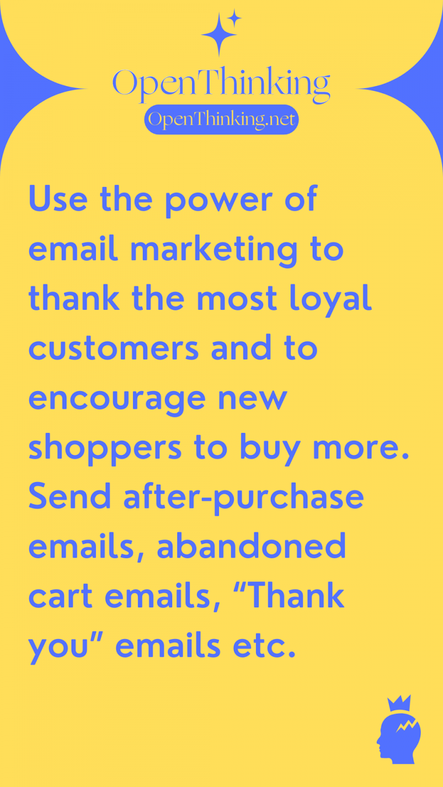 Shopify eCommerce guide email marketing