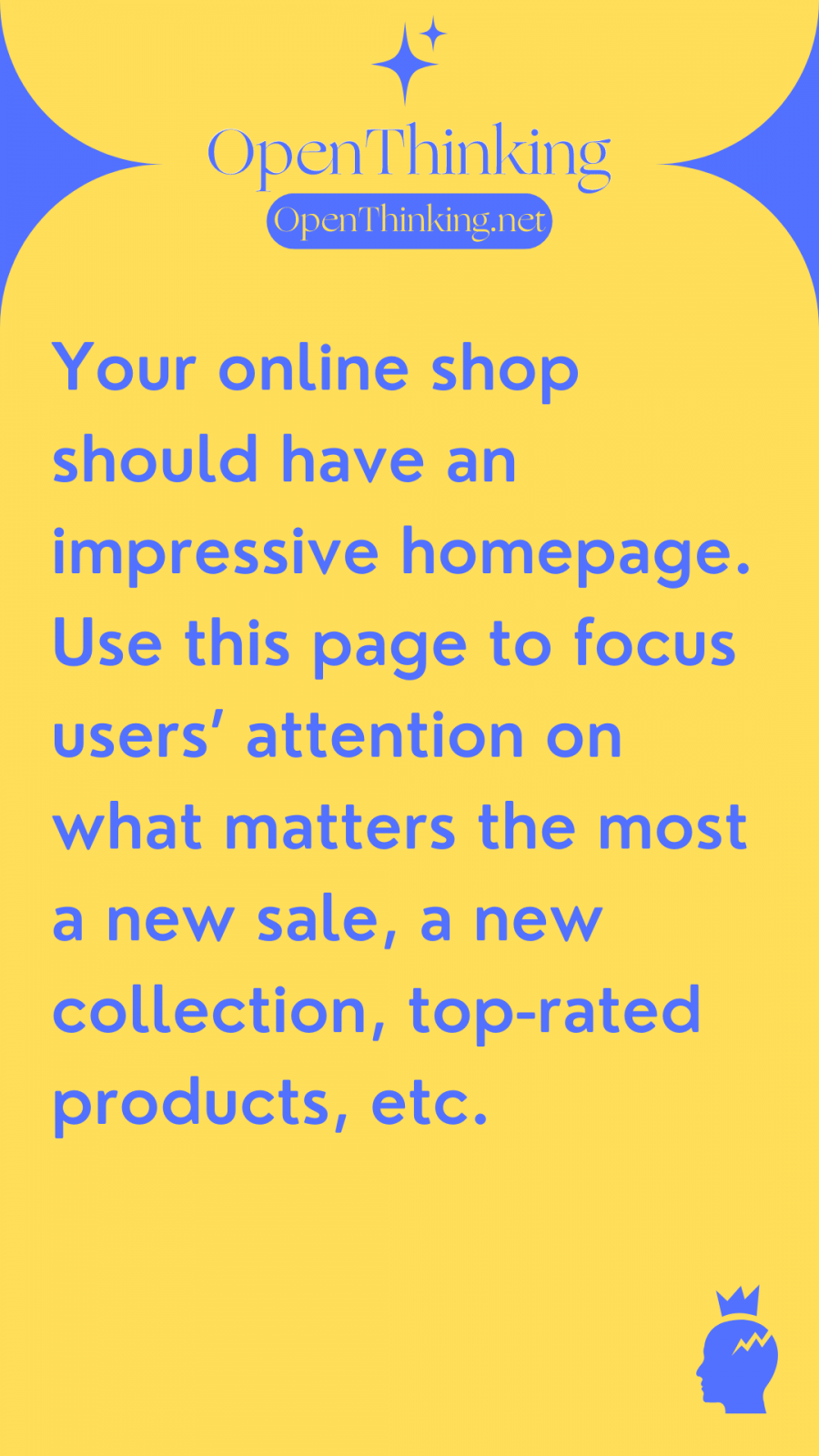 Shopify eCommerce guide homepage