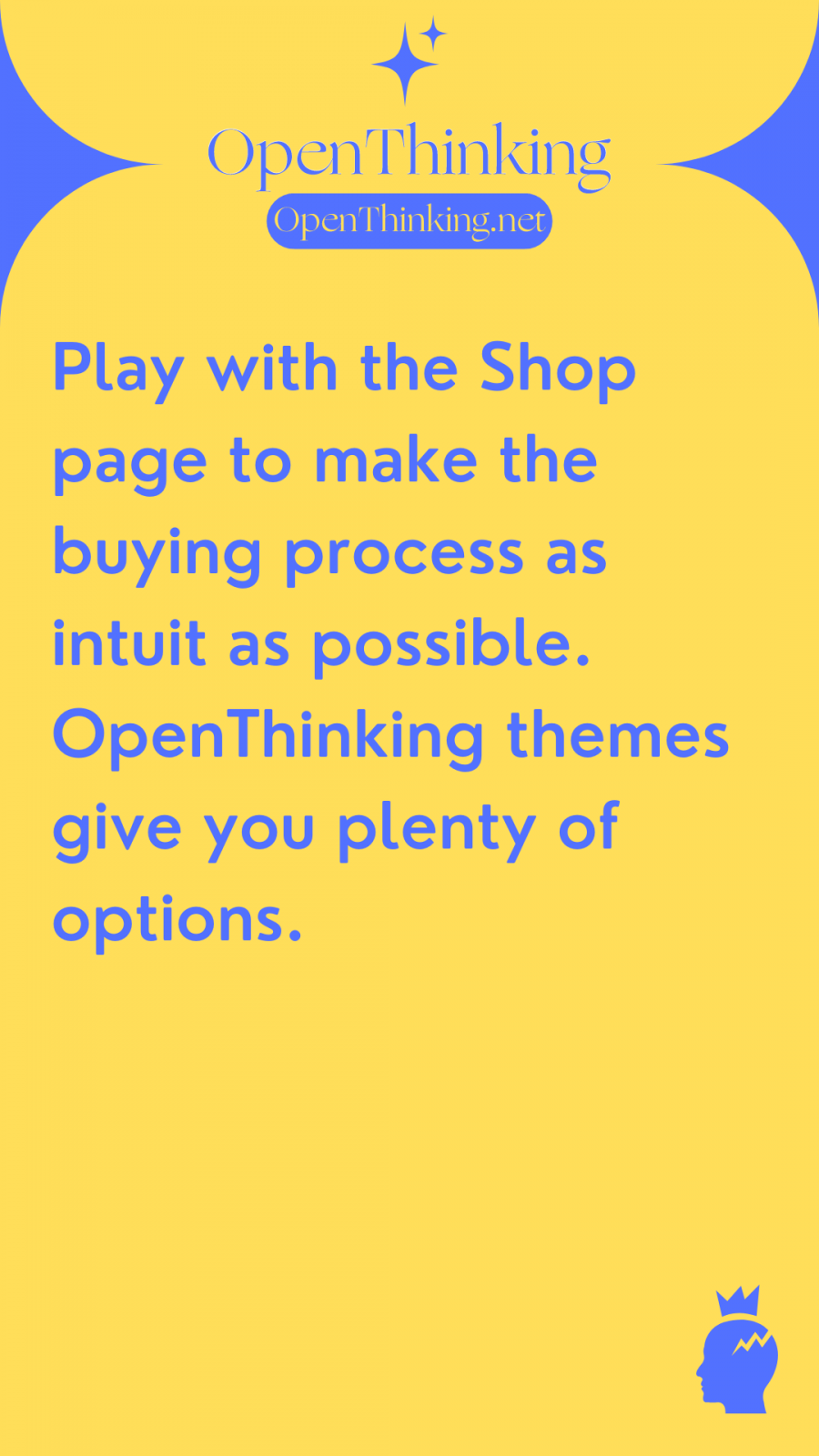 Shopify eCommerce guide shop pages